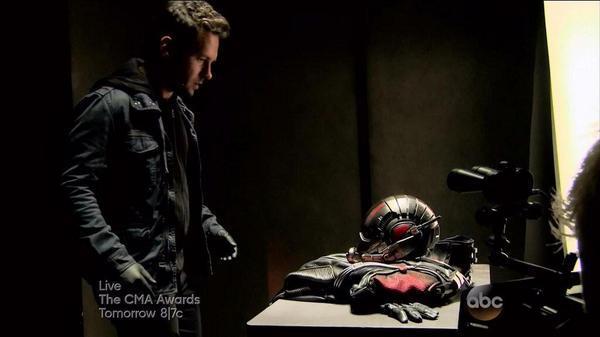 marvel 75 ant-man cap 01