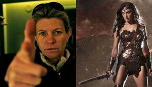 Michelle MacLaren Wonder Woman
