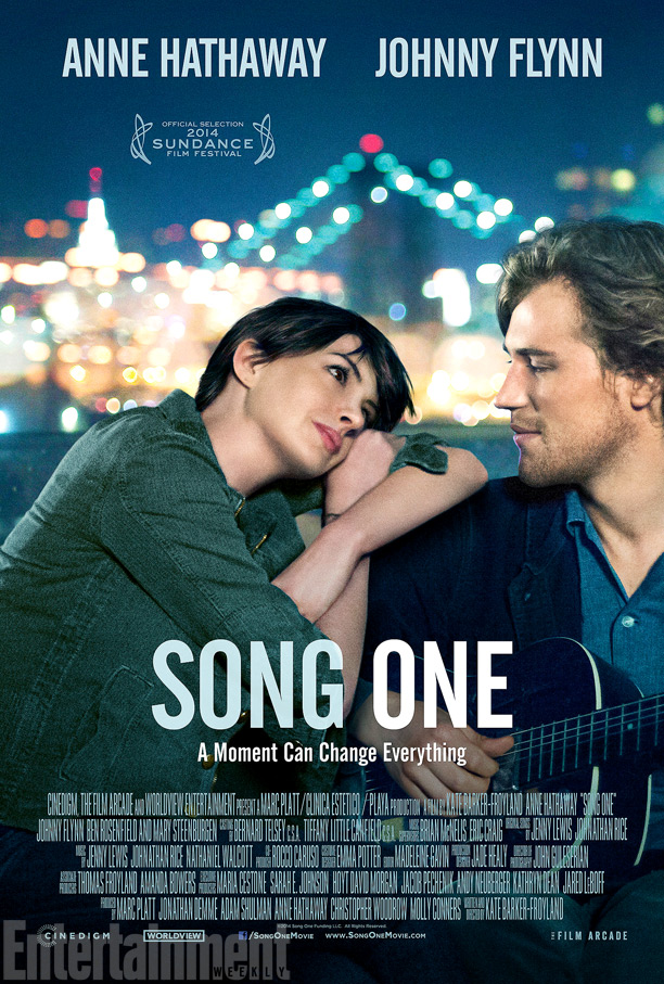 song one first onesheet