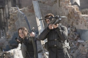 the hunger games mockingjay article