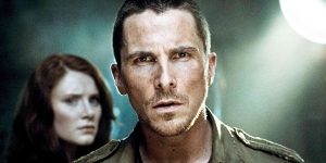 Christian Bale Termiator Salvation