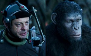 dawn of the planet of the apes vfx