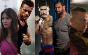 kickboxer cast
