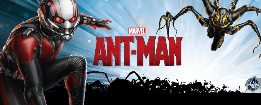 ant-man new artwork