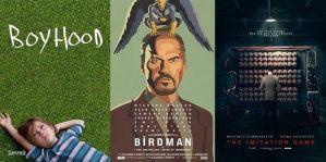 birdman boyhood