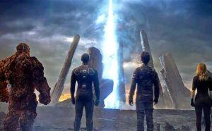 fantastic four reboot trailer