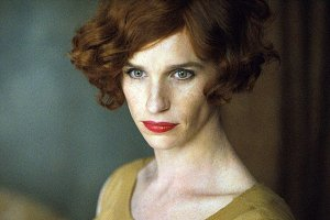 eddie redmayne in danish girl