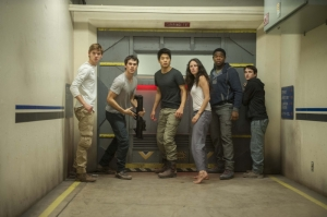 Maze Runner The Scorch Trials firstlook 02