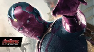 avengers age of ultron vision poster