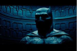 batman v superman tease