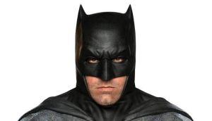 benafflect batman full look