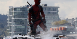 Deadpool set pic header