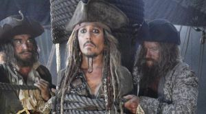 first pic from pirates of the caribbean 5
