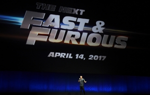 furious 8 sets date