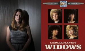 gillian flynn widows