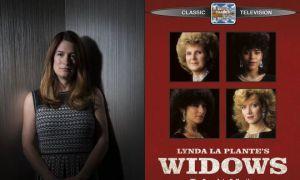 gillian flynn widows