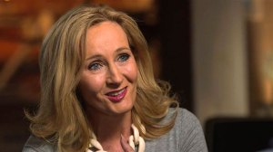 jk rowling today