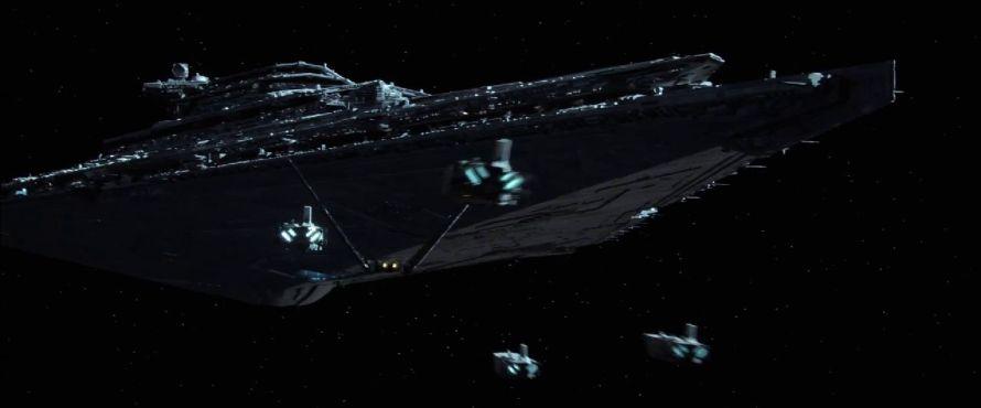 the force awakens cap 10