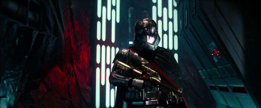 the force awakens cap 11