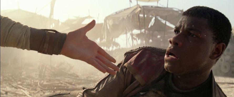 the force awakens cap 14