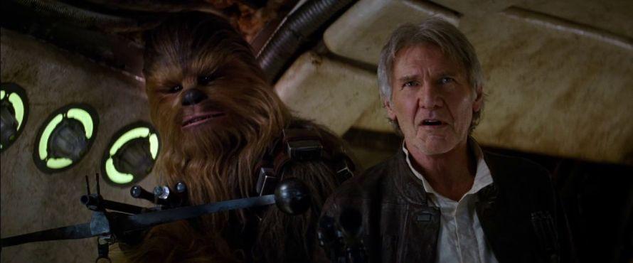 the force awakens cap 17