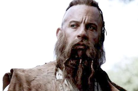 The Last Witch Hunter firstlook