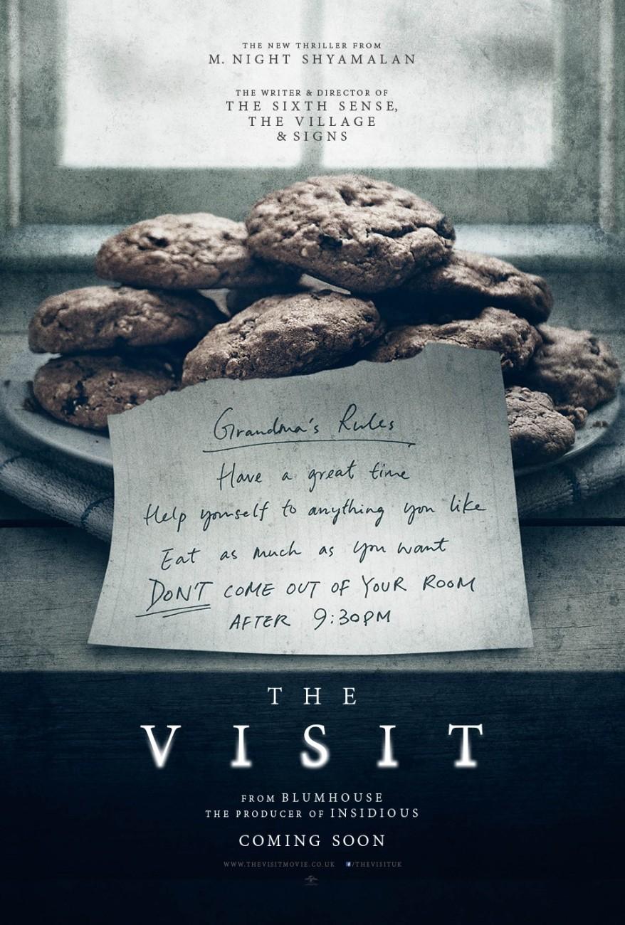 the visit teaser poster 2