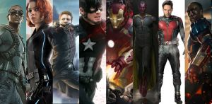 cap civil war rumor