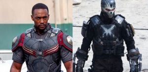 captain america civil war set 01