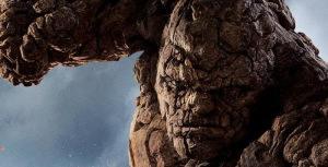 fantastic four banner header