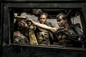 mad max fury road reader review