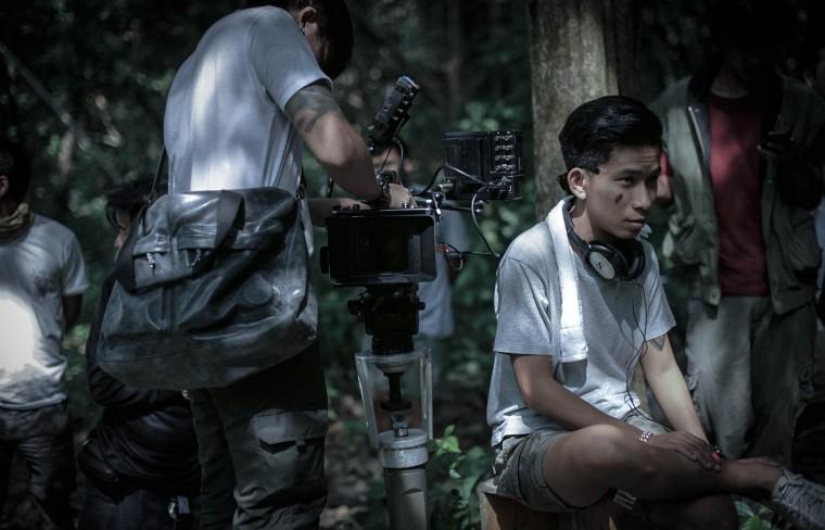 The Sanctuary shot 01