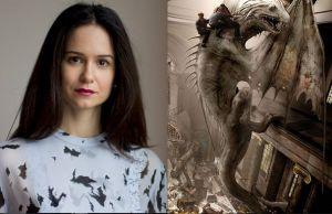 fantastic beast Katherine Waterston