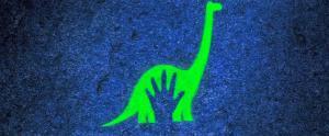 good dinosaur teaser