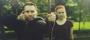 jean grey bow and arrow