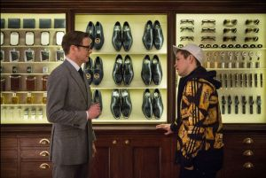 kingsman sequel