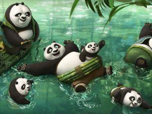 kungfu panda 302