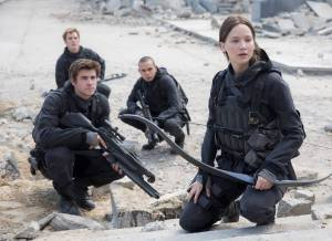 mockingjay part 2 first pic