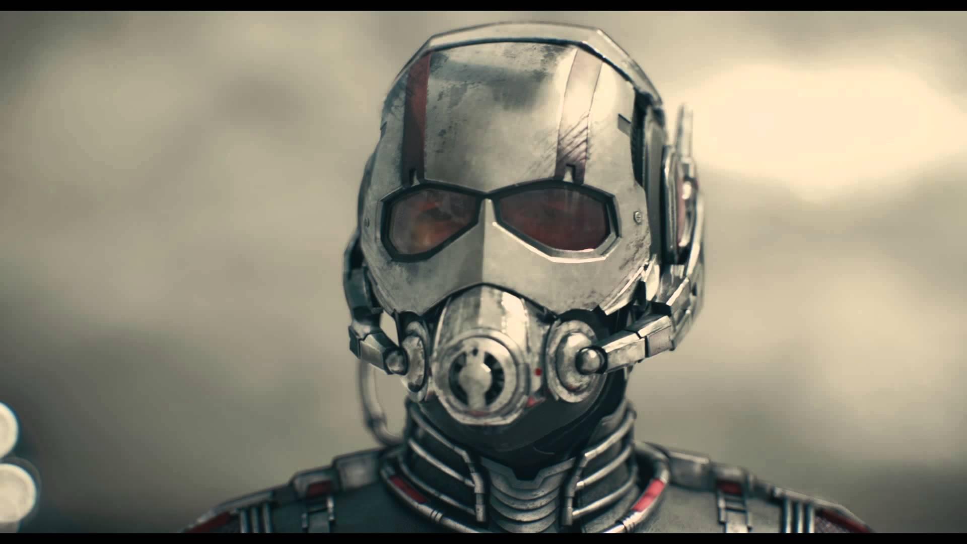 ant man avengers - photo #10