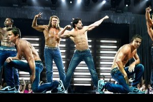 magic mike reader review