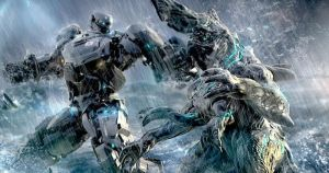 pacific rim 2 start shooting