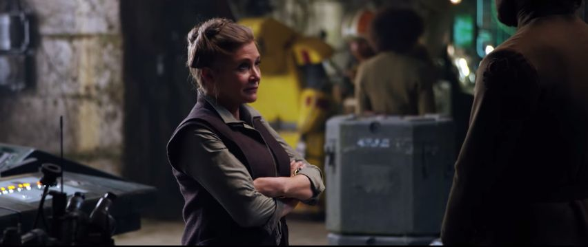 star wars behind the scene clip cap 04