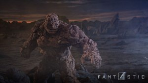 fantastic four b-roll