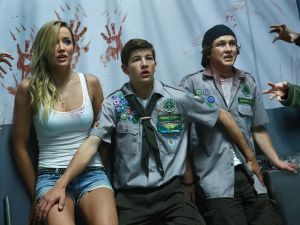Scouts Guide To The Zombie Apocalypse 01