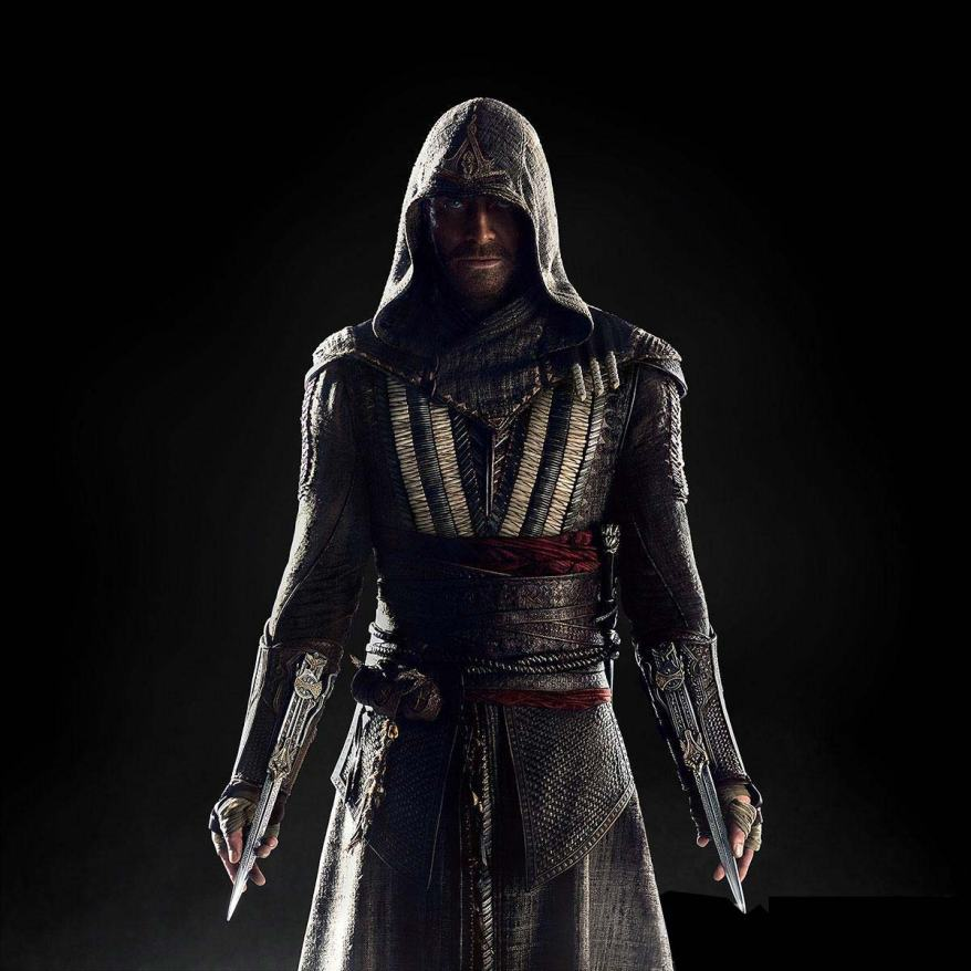 Assassin s Creed firstlook
