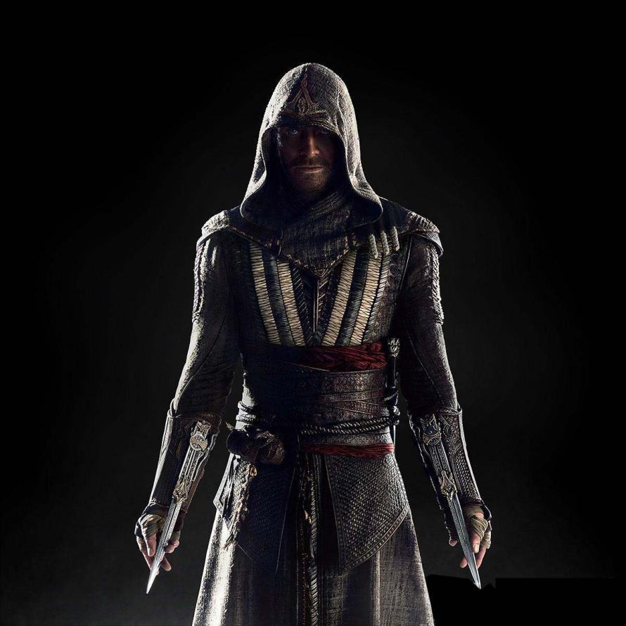 Assassin s Creed firstlook