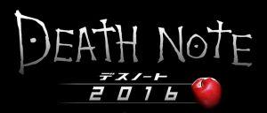 deathnote 2016 tease