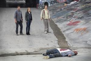 Fear the Walking Dead article