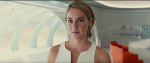 The Divergent Series Allegiant teaser