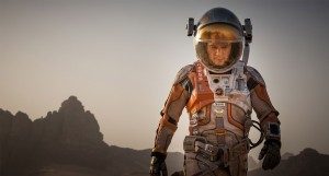 the martian reader review